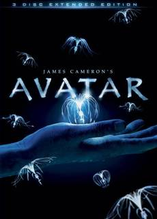 Avatar Extended: Collector's Edition