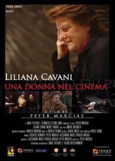 Liliana Cavani, una donna nel cinema