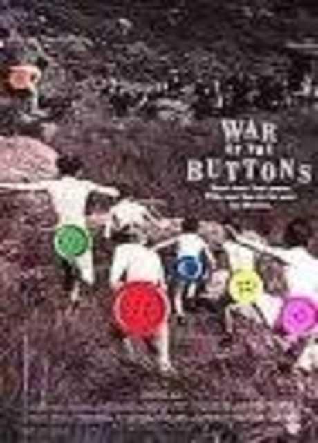 La guerra dei bottoni
