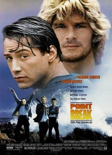 Point Break - Punto di rottura