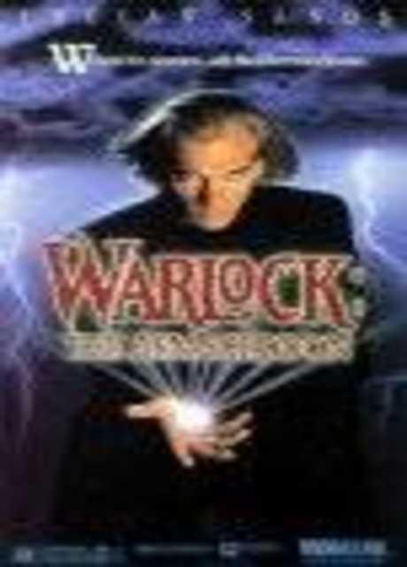 Warlock: L'Angelo dell'Apocalisse