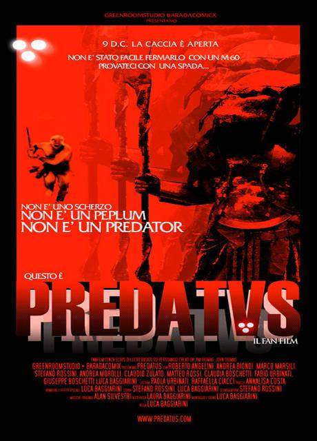 Predatus