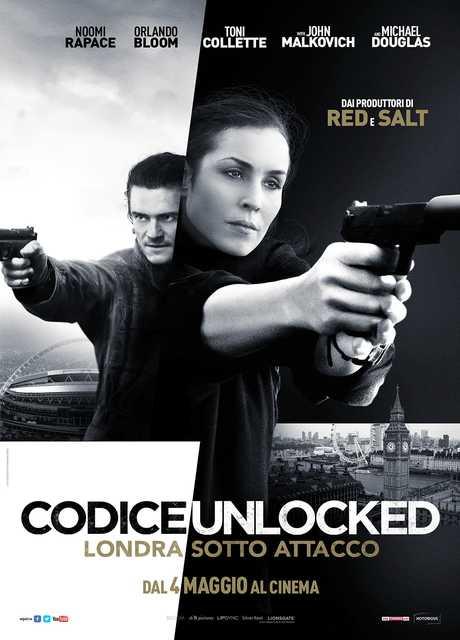 Codice Unlocked