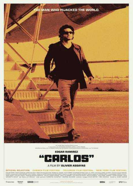Carlos - Il film