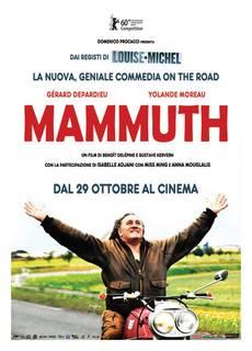 Mammuth