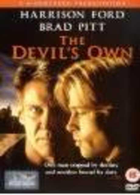 L'ombra del diavolo
