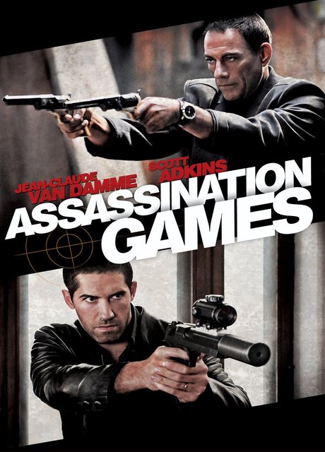 Assassination Games