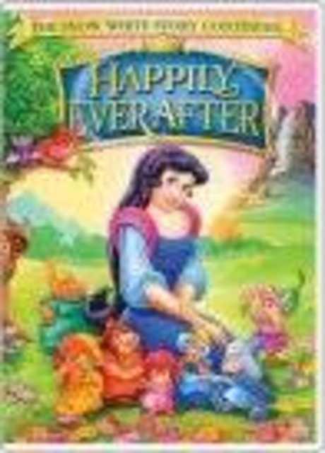 Biancaneve - E vissero felici e contenti