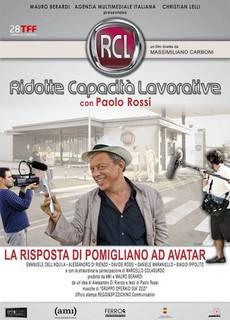 RCL - Ridotte Capacità Lavorative