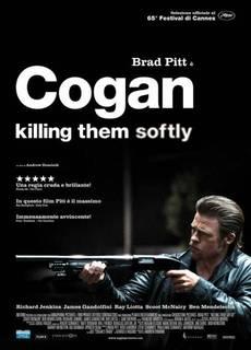 Cogan - Killing Them Softly