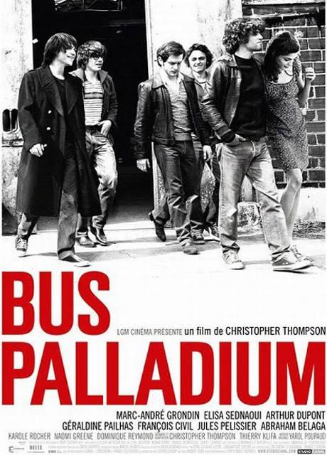 Noi, insieme, adesso - Bus Palladium