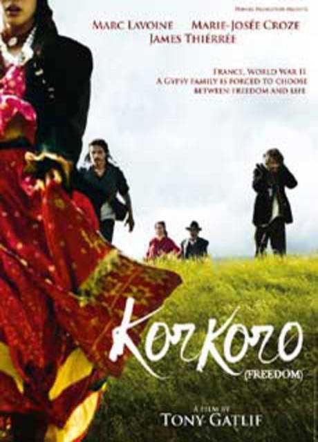 Korkoro - Liberté