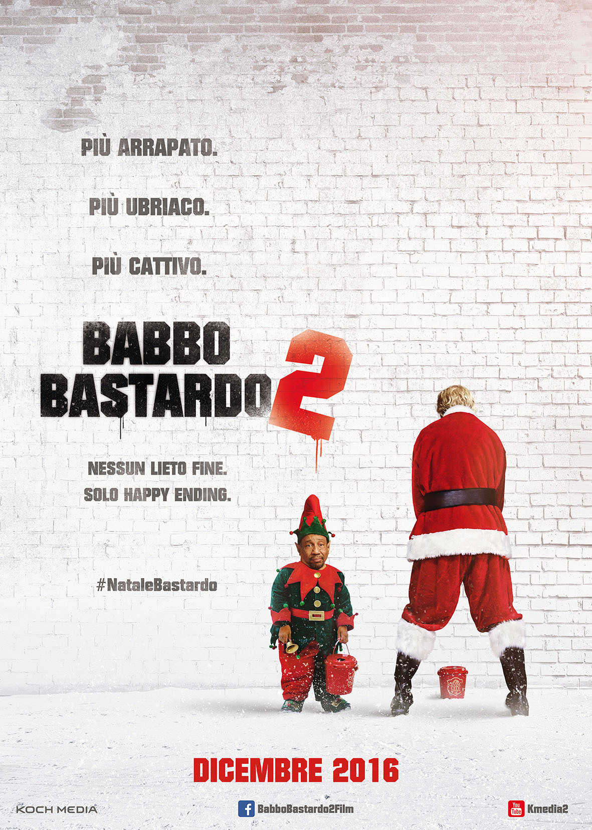 Babbo Bastardo