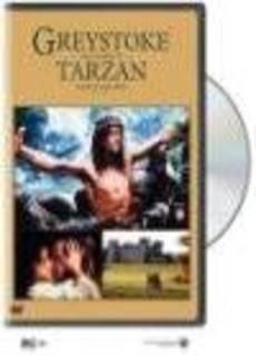Greystoke - La leggenda di Tarzan signore delle scimmie