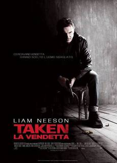 Taken: la vendetta