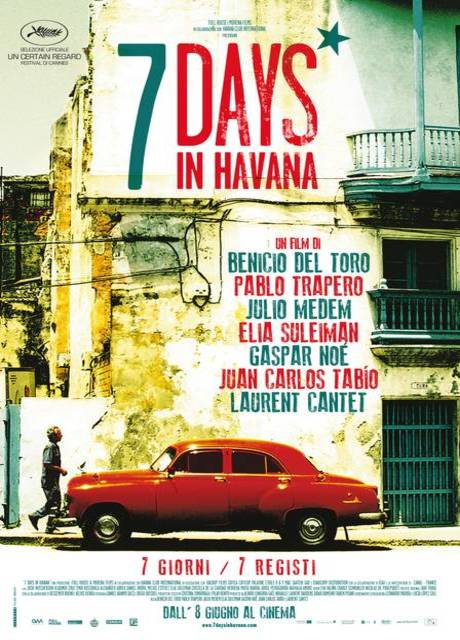7 Days in Havana