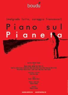 Piano sul Pianeta (malgrado tutto coraggio francesco!)