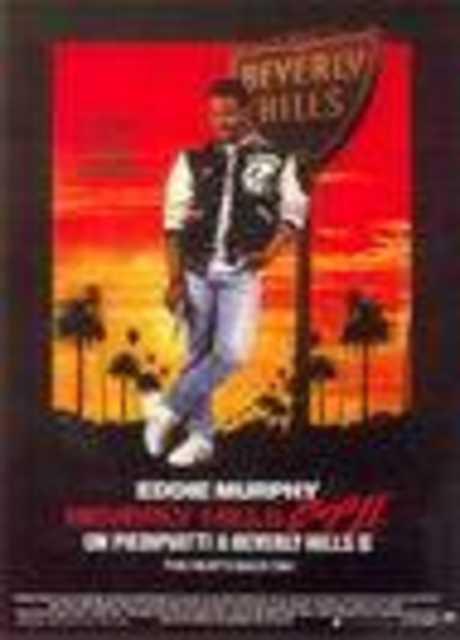 Un piedipiatti a Beverly Hills 2