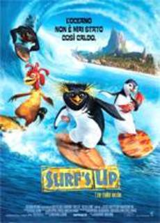 Surf's Up: I re delle onde