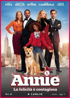 Annie - La felicità è contagiosa