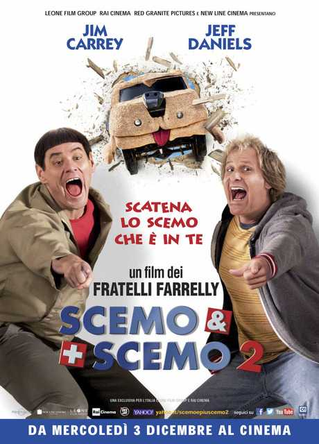 Scemo & + Scemo 2