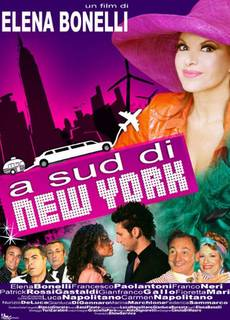 A sud di New York