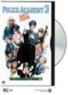Scuola di polizia 3: tutto da rifare