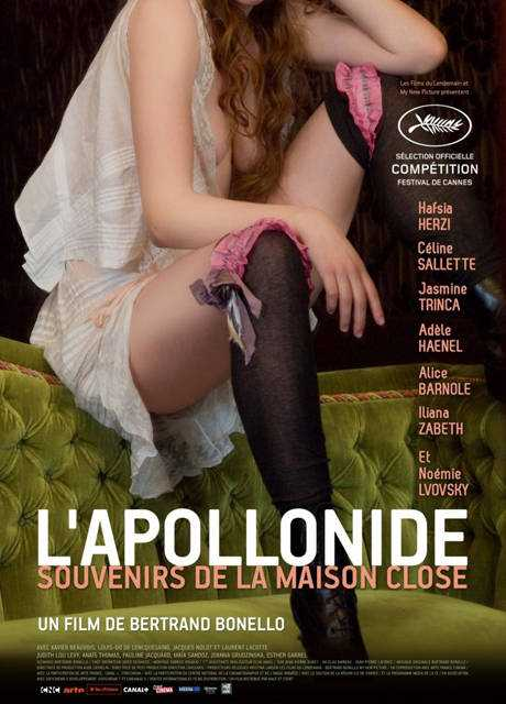L'apollonide (Souvenirs de la maison close)