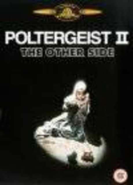 Poltergeist 2 - L'altra dimensione