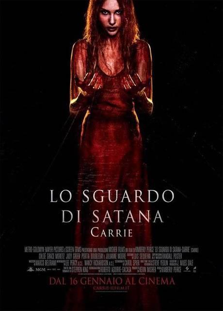 Lo Sguardo di Satana - Carrie
