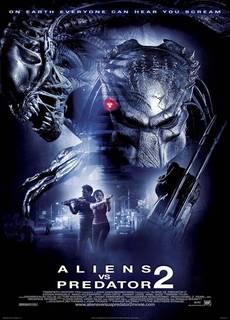 Aliens vs Predator 2