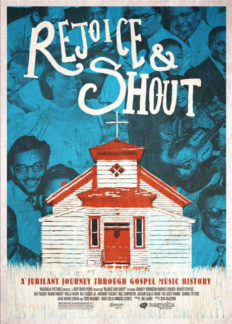 Rejoice and Shout