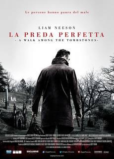 La preda perfetta - A Walk Among the Tombstones