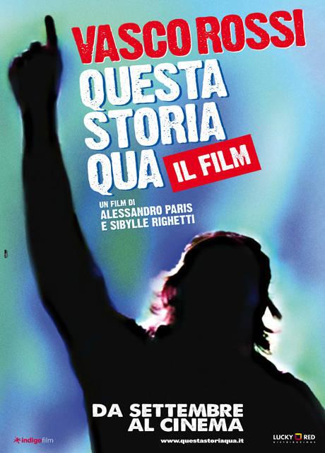 News Sul Film Questa Storia Qua Screenweek