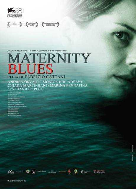 Maternity Blues - Il bene dal male