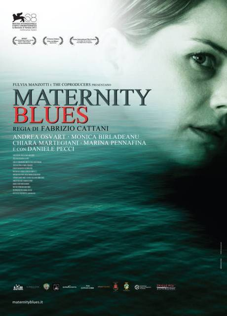 Maternity Blues - Il bene dal male