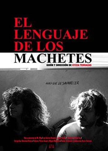 Il linguaggio dei machete