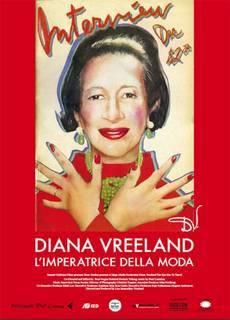 Diana Vreeland: L'imperatrice della moda