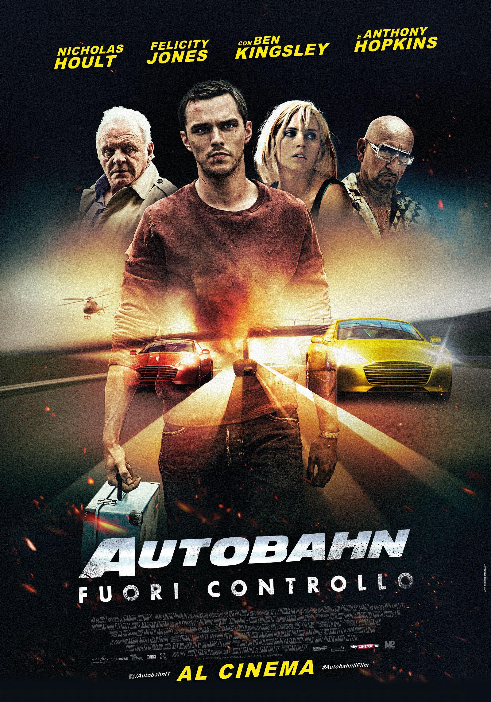 Autobahn - Fuori controllo