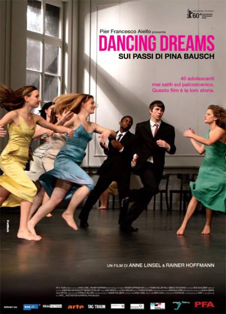 Dancing Dreams – Sui passi di Pina Bausch