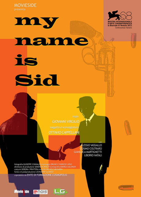 My name is Sid