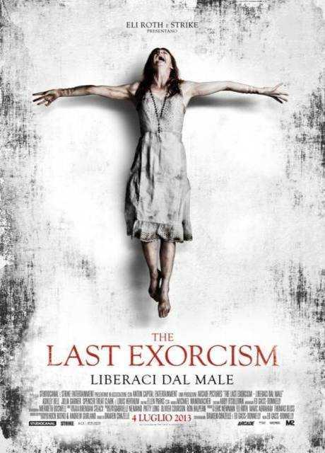 The Last Exorcism - Liberaci dal male