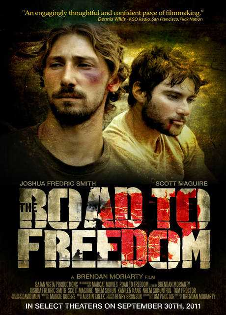 The Road to Freedom