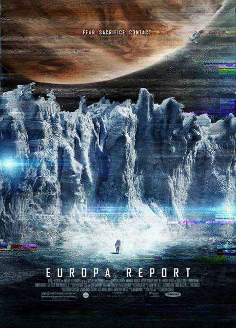 The Europa Report