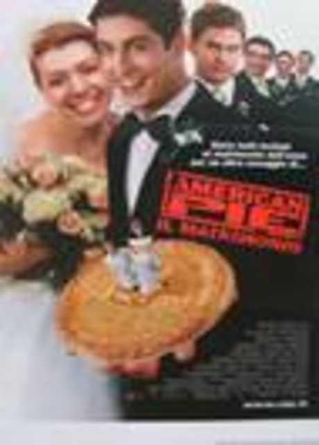 American Pie - Il matrimonio