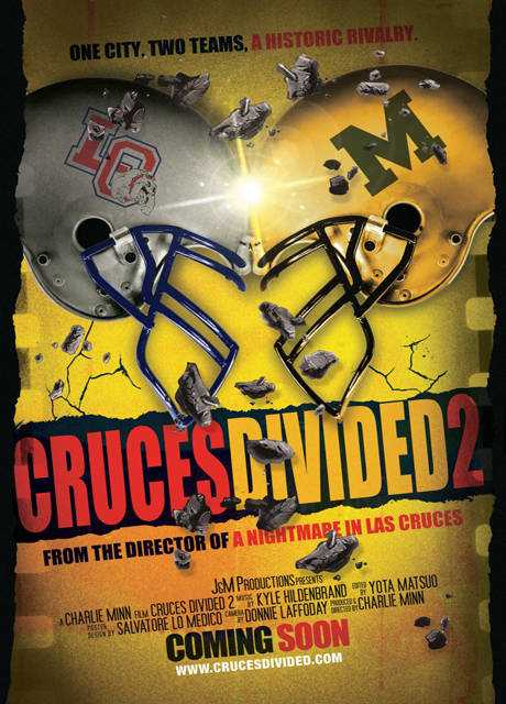 Cruces Divided 2