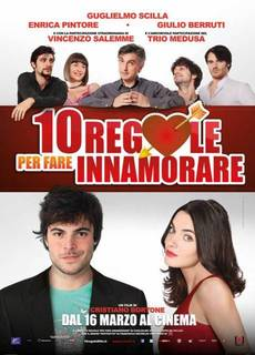 10 regole per fare innamorare