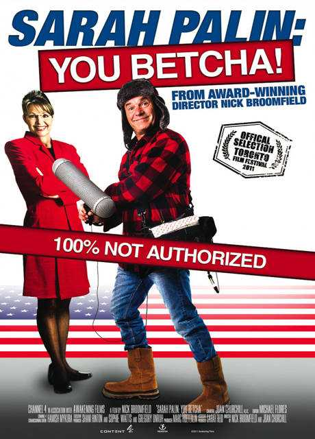 Sarah Palin: You Betcha!