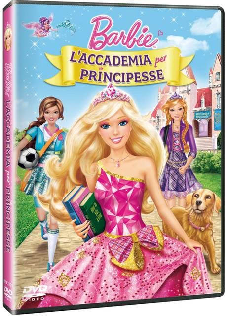 Barbie – L'Accademia per Principesse