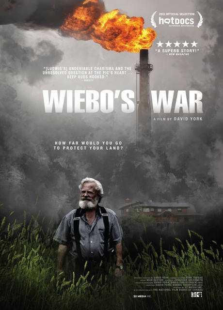 Wiebo's War